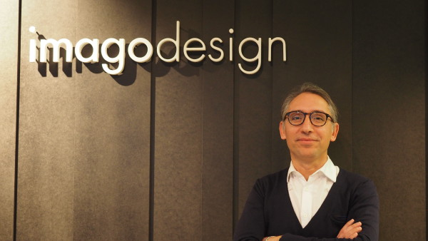 Andrea Bettini partner di Imago Design