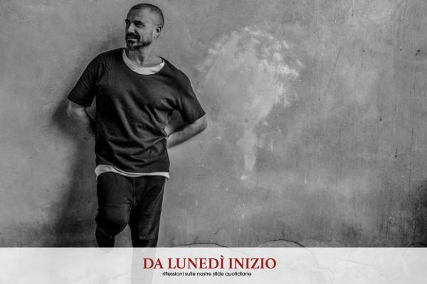Da lunedì inizio: Sebastiano Zanolli