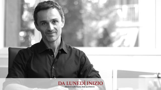 Da lunedì inizio: Filippo Ongaro