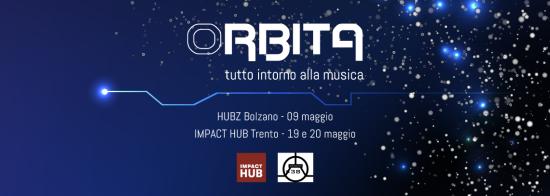 Orbita, tutto intorno alla musica