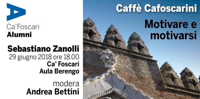 Caffè Cafoscarini