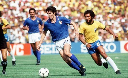 italia brasile 1982