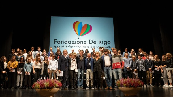 Fondazione De Rigo HEART assegnazione borse di studio